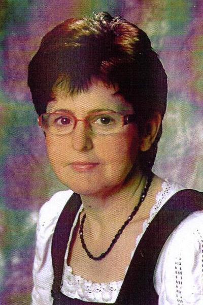 Monika Fuchshuber - Goldhaubengruppe Bachmanning